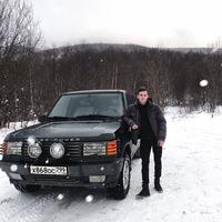 Павел Ракинцев