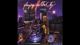Playin' 4 The City - Listen Up