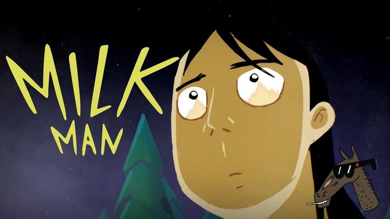Rare Americans - Milk Man (Official Music Video)