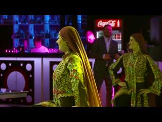 """Дабка"" ""Mohammed Assaf "" Dammi Falastini  Группа "" El-Hayat"""