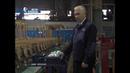 Новая эталонная бригада в 311-м гальваническом цехе завода двигателей ПАО «КАМАЗ»