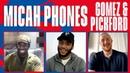 Mental Strength, Michael Jordan Inspiration Penalty Heroics | Gomez Pickford | Micah Phones Ep 3