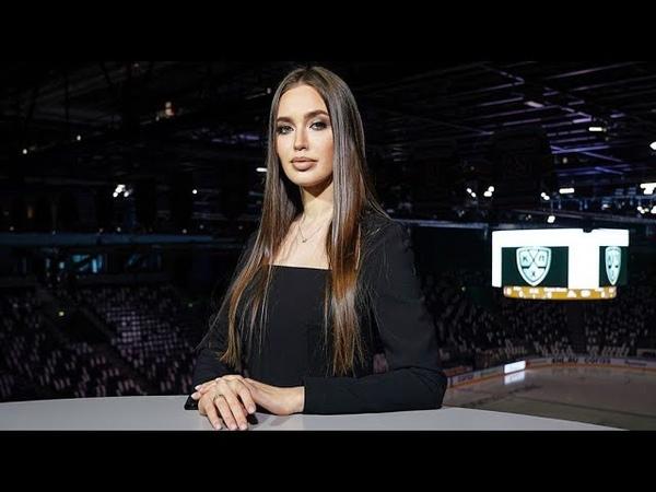Есть ли у Анастасии Костенко будущее на ТВ Мнение ведущих Ак Барс Шоу