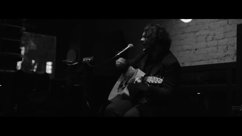 Anton Makarov I Put A Spell On You Live From Saint Petersburg