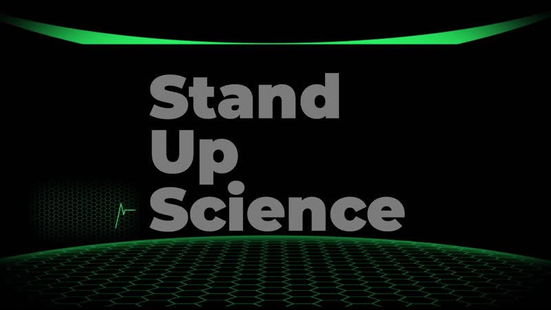 Final Stand up science