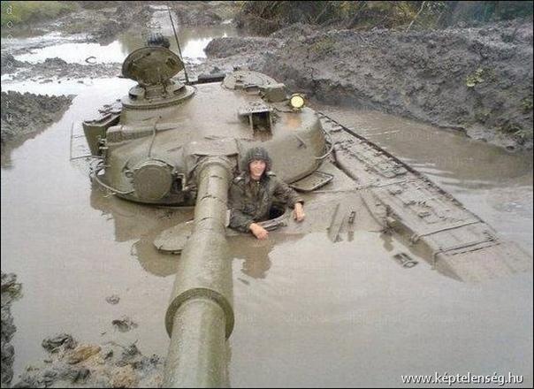 гифка танки грязи не боятся качества присущи