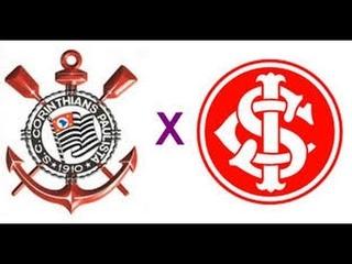 Corinthians 2 x 0 Internacional - 1ª Final Copa do Brasil 2009 - Jogo Completo