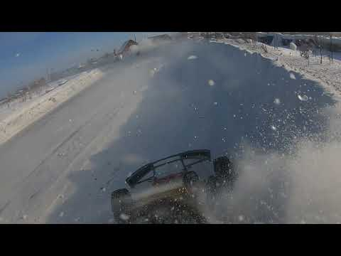 4 Этап КСО по картингу г.Алапаевск 15.02.2020 Класс Ракет-120 (Финал 3)