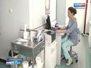 Как Ямал заманивает врачей В Муравленко переехали сразу 10 новых специалистов