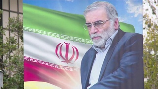 Иранского физика-ядерщика расстреляли из пулемета с дистанционным управлением.