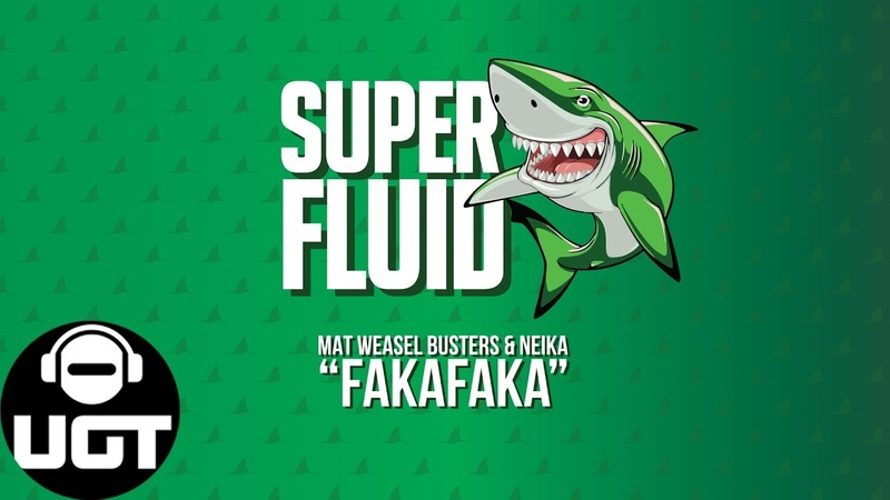 Mat Weasel Busters Neika FakaFaka