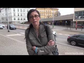 Czech Streets 92 540