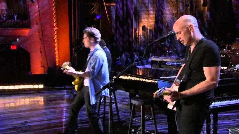 Richard Marx Angelia Live 2012