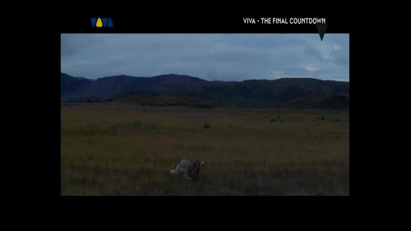 David Guetta ft Sia She Wolf VIVA VIVA The Final Countdown 2012