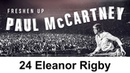 FRESHEN UP | 24 Paul McCartney - Eleanor Rigby