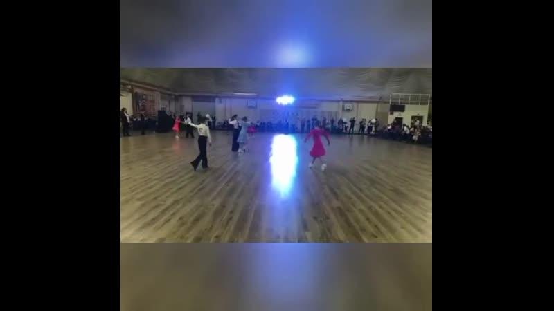 В предверии 23 февраля в Армавире состоялось открытое Первенство муниципального образования города Армавира по танцевальному спо