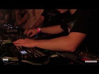 999999999 (Live) | Boiler Room Paris: Possession