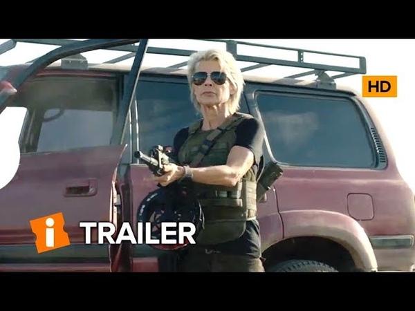 O Exterminador do Futuro - Destino Sombrio | Trailer Legendado