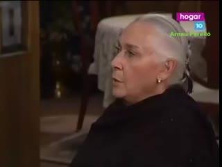 Mujer Casos De La Vida Real - La Voz De La Abuela (1999)