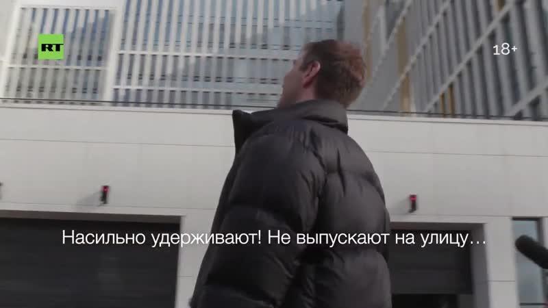 Сам ты заразный, сука! (Коронавирус! Гид по COVID-19 в России _ ЭПИДЕМИЯ с Антоном Красовским