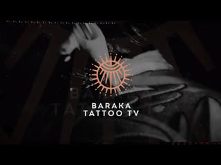 Baraka tattoo tv