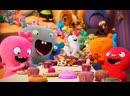 Мультфильм UglyDolls Куклы с характером 2019 Русский трейлер 3
