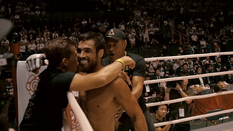 Kron Gracie Same Same But Different