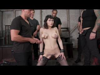 Audrey Noir [PornViva, Порно, NEW PORN, Blowjob, Sex, POV