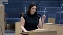 Paula Bieler hur länge till ska Sveriges kommuner få lida