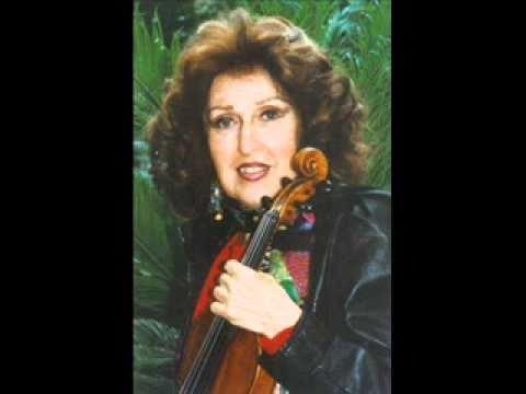 Ida Haendel Tartini sonata Devil's Trill 4 Prague