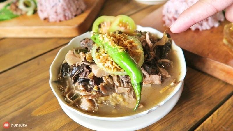 Trying FILIPINO FOOD in BAGUIO CITY | Amazing Baguio Food Crawl 2018