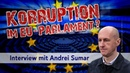 Korruption im EU Parlament 28 Mai 2019 14342