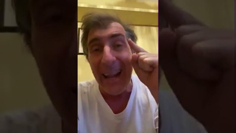 Fabrizio Lucherini medico responsabile del servizio di diagnostica per immagini Nomentana Hospital