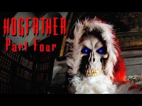 Discworld Hogfather Part 4
