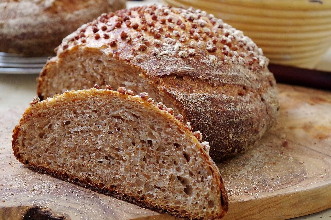 Гречневый хлеб: малоритская традиция стала нематериальной ценностью