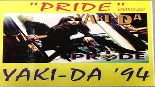 """Yaki-Da - Pride"" (Audio Cassette Deck Radiotehnika MP - 7301)"