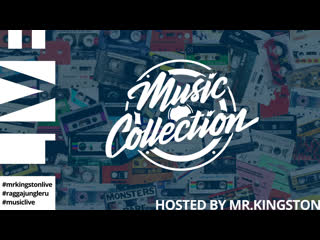 live mix | Music Collection | 01/05/2020 |