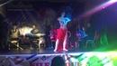 Viktoriya Gospodinova Batwanes Beek with live band
