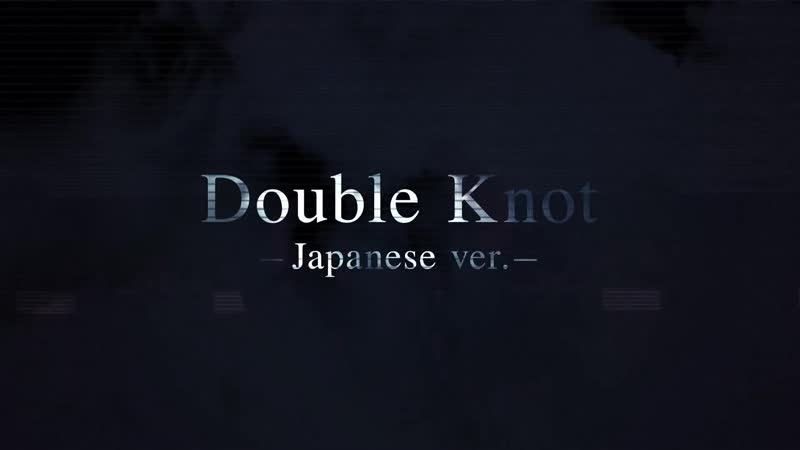 200313 Stray Kids『Double Knot Japanese ver 』 Lyric Video