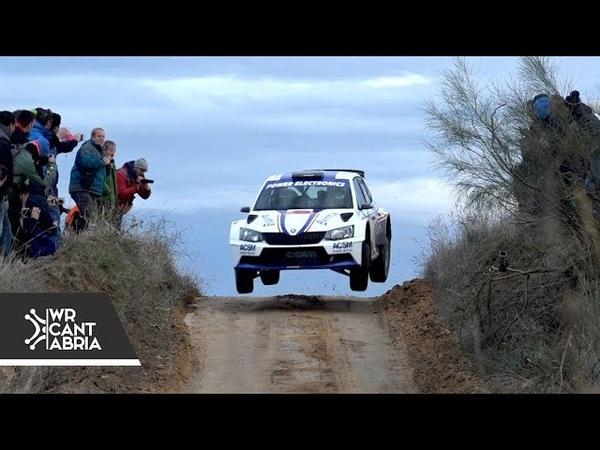 Rallye de Madrid de Tierra CERT 2018 @WRCantabria