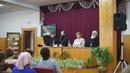 Встреча с библиотекарями Пятигорска