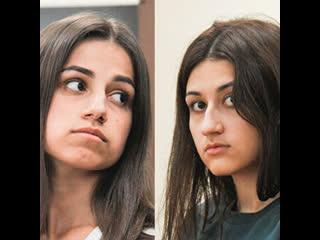 Дело старших сестёр Хачатурян рассмотрит суд присяжных