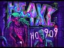 Ho99o9 (Horror) x Heavy Metal Magazine - [ MASTER OF PAIN ]