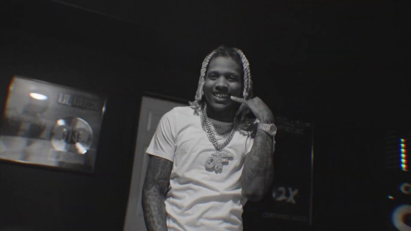 Lil Durk All Love Official Video