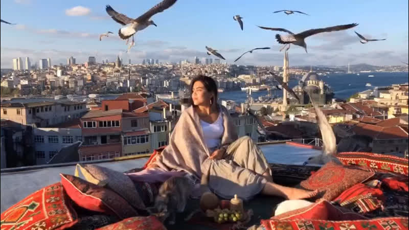 İstanbul 🕌 Kubbe İstanbul