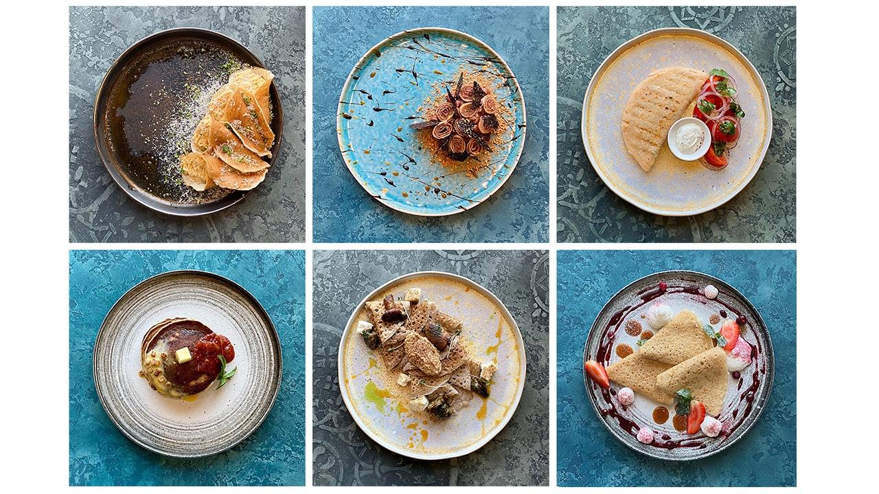 Beautiful food. Рецепты для поваров и кондитеров's ...