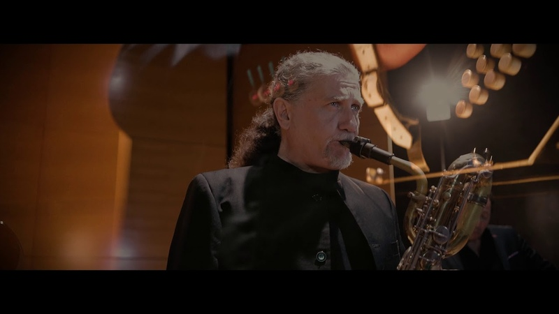 Close your eyes and listen javier girotto trio videoclip