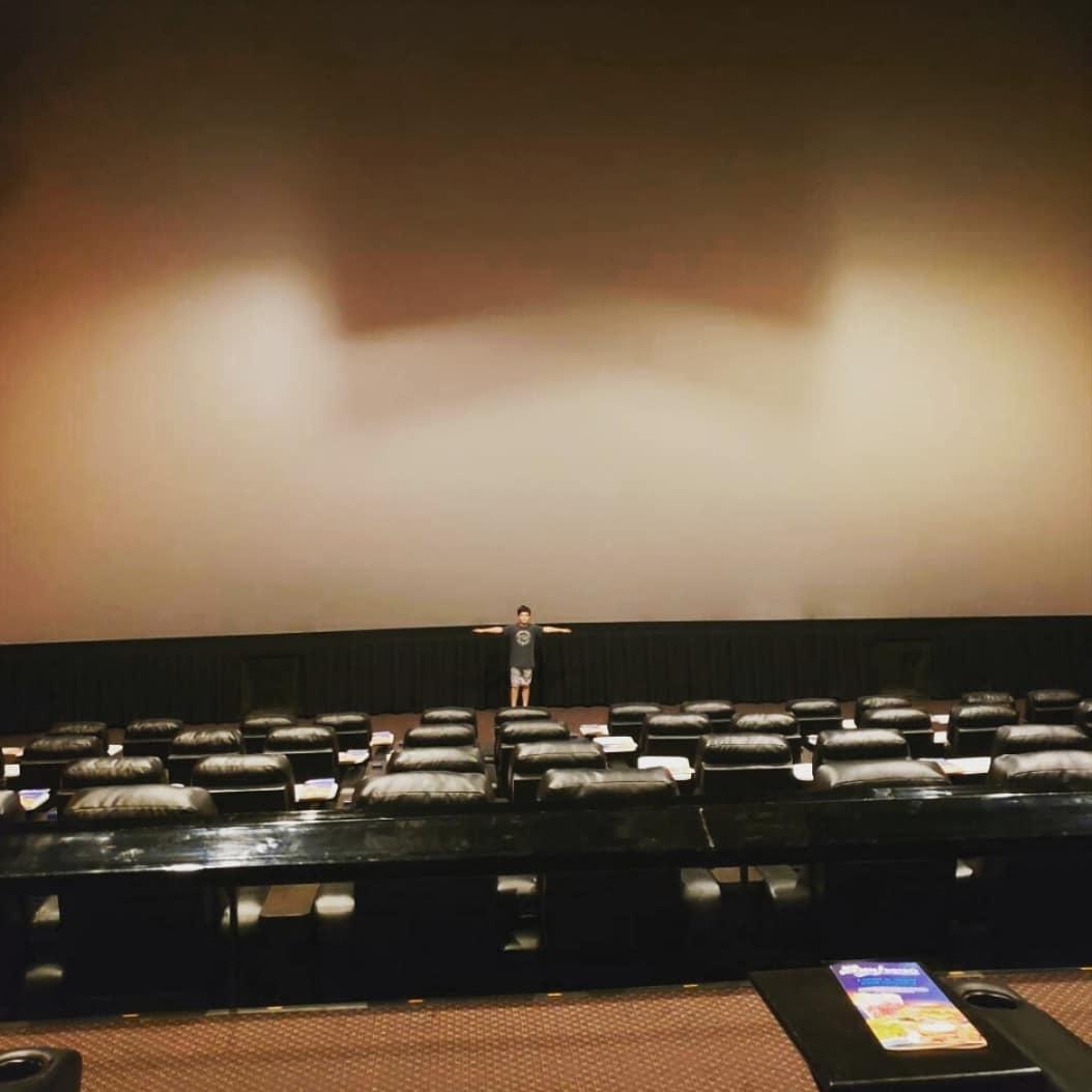 13 секретов кинотеатров