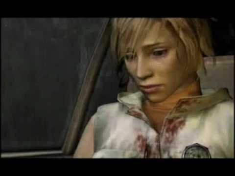 Silent Hill - Top 5 saddest Scenes of Silent Hill