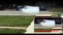 Cloud UFO Moves Through Parking Lot In Virginia Scaring The Heck Out Of Eyewitnesses